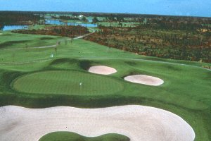 LPGA International Golf School is an affordable superior teaching facility with two championship courses and oceanfront accommodations in Daytona Beach